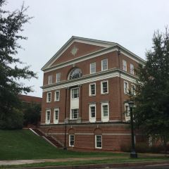 The University of Virginia User Photo