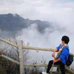 셴화 산 여행 사진