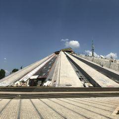 Tirana e Re Piramida User Photo