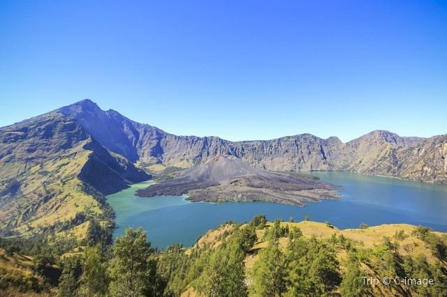 Lombok Island: A More Authentic Bali