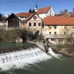 Skofja Loka Castle User Photo