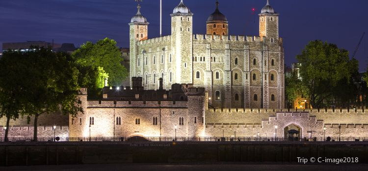 Tower of London2