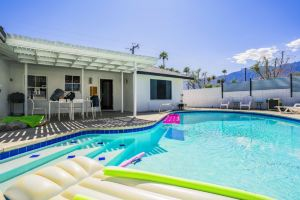 Palm Springs,Recommendations