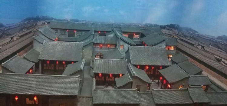Beigongfang Hutong2