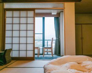 香港-嬉野 酒店 自由行