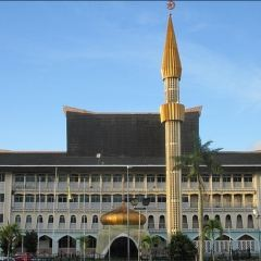Madrasah Building User Photo
