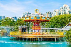 Shenzhen,Recommendations