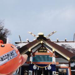 Hokumon Shrine User Photo