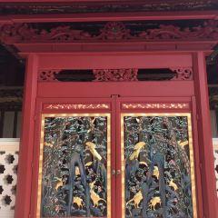 Royal Cemetery (Wat Ratchabopit) User Photo