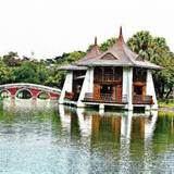 타이중공원 여행 사진