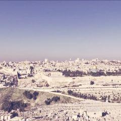 Kidron Valley User Photo