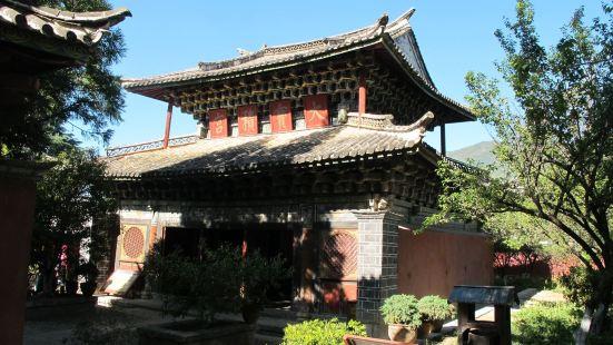 Dabaoji Palace