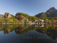 本溪水洞+关门山,本溪精华二日游