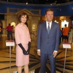 Madame Tussauds New York User Photo