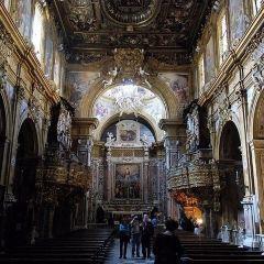 Chiesa e Chiostro di San Gregorio Armeno User Photo