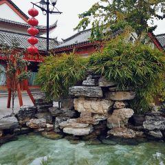 Tianzhou Ancient City User Photo