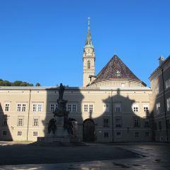 Franciscan Church User Photo