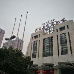 Shanghai General Labour Union Hudong Workers Cultural Palace User Photo