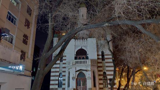 Dada Mosque