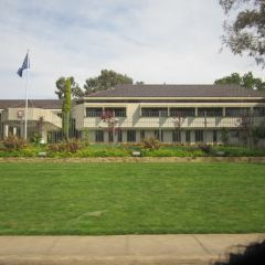 Diplomatic Missions in Canberra User Photo