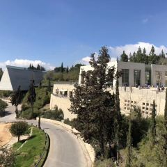 以色列猶太大屠殺紀念館用戶圖片