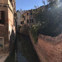 Ponte dei Pugni User Photo