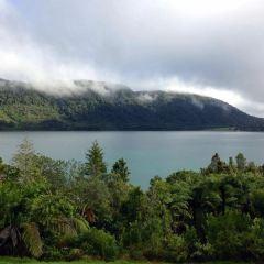藍湖用戶圖片