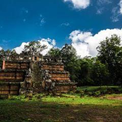 피미안나카스 여행 사진