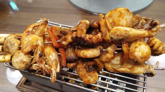 錦上妝東南亞餐廳