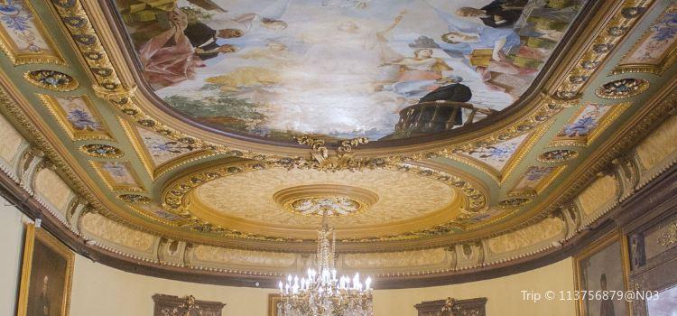 Museo Histórico Nacional del Cabildo y de la Revolución de Mayo1