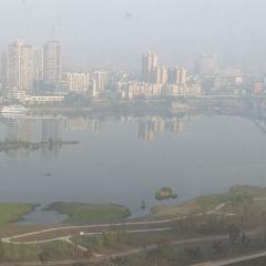 嘉陵江遊船用戶圖片