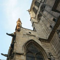 Saint-Severin User Photo
