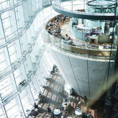 후쿠오카 아시아미술관 여행 사진