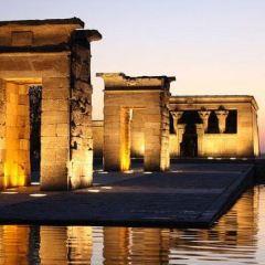 德波神殿用戶圖片