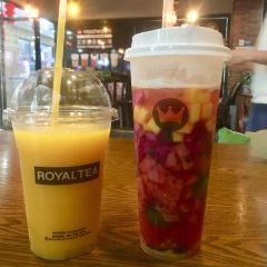 royaltea皇茶用戶圖片