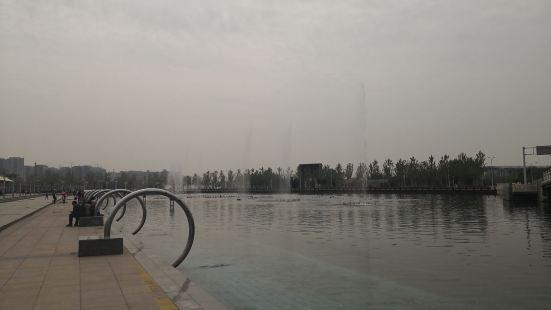Huanghe Park