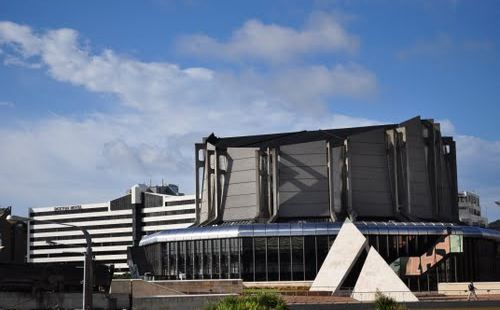 Wellington Convention Centre