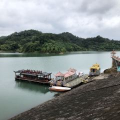 Yitang Tourism Scenic Area User Photo