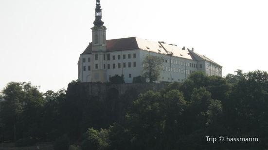 Castle Děčín (Zámek Děčín)