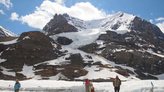 Athabasca Glacier Icewalks