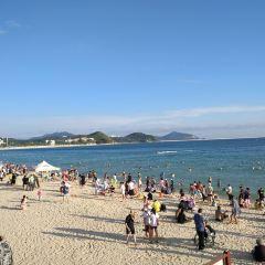三亞榆林灣渡假村用戶圖片