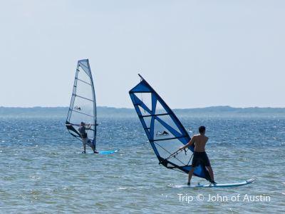 Worldwinds Windsurfing, Inc.