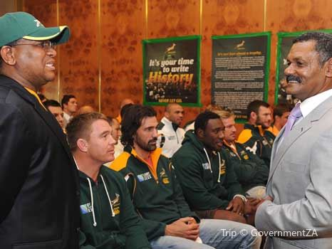 The Springbok Experience Rugby Museum1