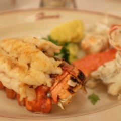 Shaw's Crab House User Photo