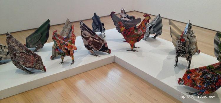 Tauranga Art Gallery1