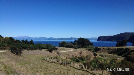 Whakaipo Bay