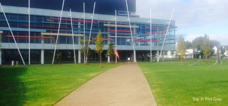 Claudelands Events Centre2