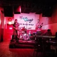 Chicago Blue Festival User Photo