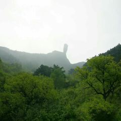 봉추산 여행 사진