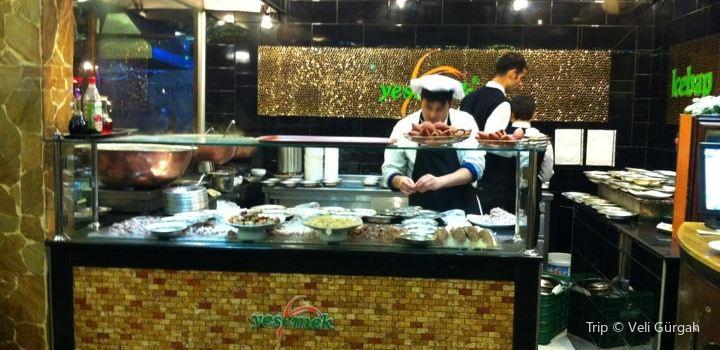 Yesemek Restaurant3